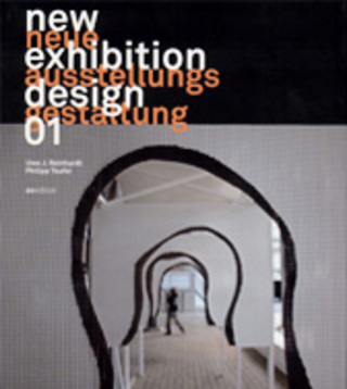 "New Exhibition Design 01  Thema: Puzzle<br> ISBN 978-3-89986-028-3  Herausgeber:<br> Prof. Philipp Teufel, Prof. Uwe<br> J. Reinhardt 2008<br> <a href=""http://www.avedition.com"" target=""_blank"">www.avedition.com</b>"